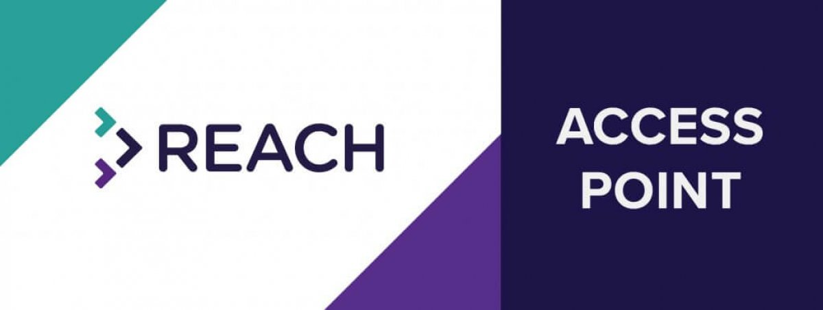 Reach Fund Access Point